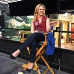 Chatting With Melissa Joan Hart About Melissa & Joey! #ABCFamilyEvent
