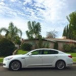 A Holiday Adventure In The Kia K900!