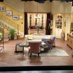 Visiting The Set of Melissa & Joey! #ABCFamilyEvent