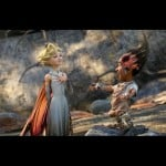 Exclusive STRANGE MAGIC Musical Moment Sung By Elijah Kelley! #‎StrangeMagicEvent‬