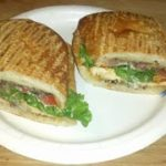 My Black & Decker Ultimate Sandwich Creation! YUM!