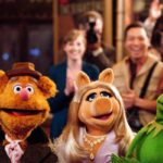 The Muppets is Out Today! Go See it!
