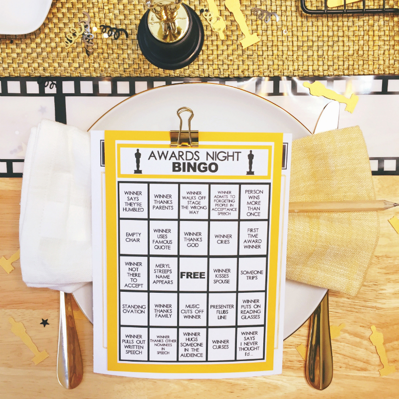 Awards-Night-Bingo-Printable-main