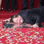 John Lasseter Gets a star on Hollywood's Walk of Fame!