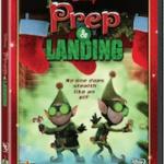 Prep & Landing on DVD 11/22! #Disney #Dvd #Holidays