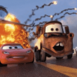 CARS 2: Bonus Clip, Activities & Interviews! Out Nov. 1st #Disney #Movies