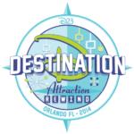 A Fabulous D23 Destination D: Attraction Rewind Presented by H2O Plus!