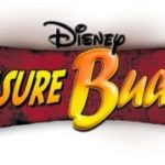Treasure Buddies on BluRay/DVD Combo Pack TODAY! #Disney #DVD #MOVIES