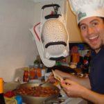 So fun! HouseParty #ChefBParty #ChefBoyardee