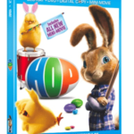 HOP BLURAY/DVD COMBO PACK PARTY! #dvd #bluray