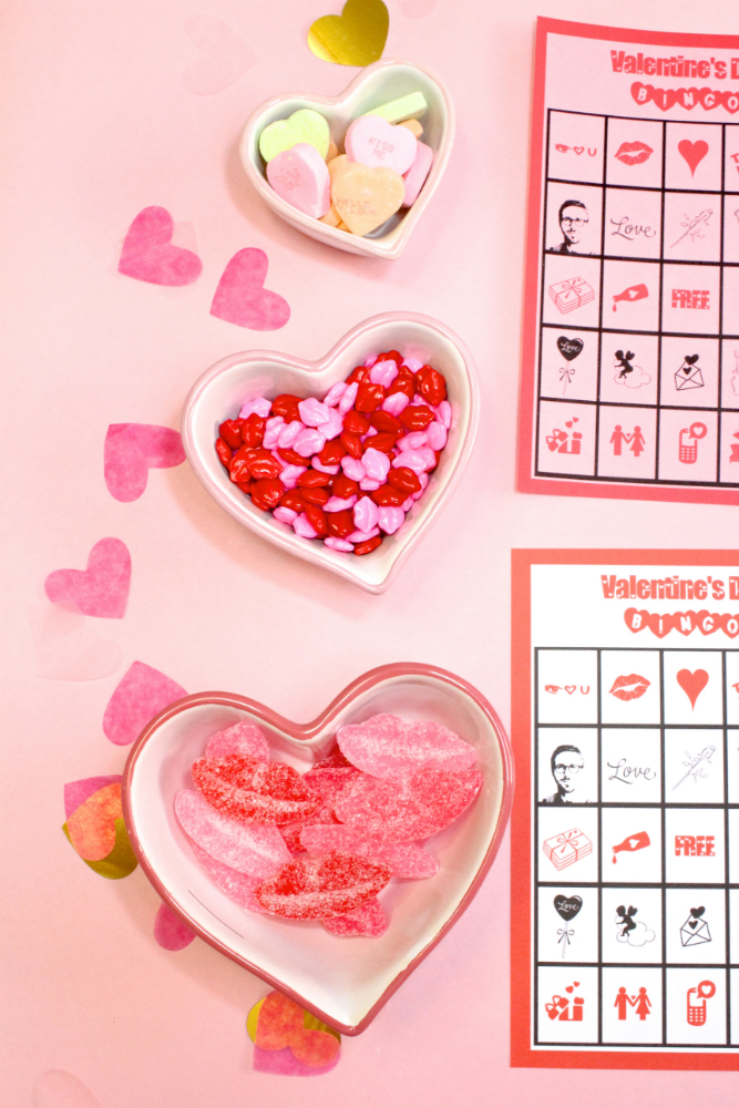 Valentine's Day Bingo-4