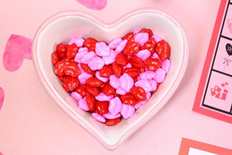 Valentine's Day Bingo-5
