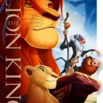 The Wait is Over! Lion King out Today 10/4 on BluRay! $5 off!