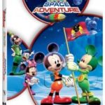 Mickey Mouse Clubhouse: Space Adventure! Activity Sheets! #Disney #TV #DVD