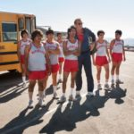 Interviews With The Stars & Real Athletes of McFarland USA!