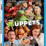 The Muppets On DVD & BluRay 3/20! Rejoice! #DVD #MUPPETS #DISNEY