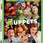 MEET THE CAST OF THE MUPPETS! OUT NOW ON BLURAY! #MOVIE #DVD #DISNEY #MUPPETS