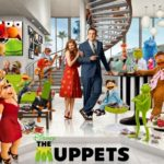 The Muppets! Kermit Interview! Movie in Theaters November 23rd!