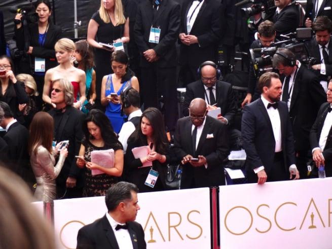 Oscars-Red-Carpet-Al-Roker