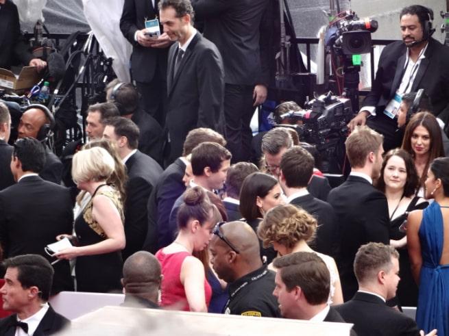 Oscars-Red-Carpet-Andy-Sandberg