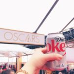 My First Time At The Oscars Thanks To Diet Coke!
