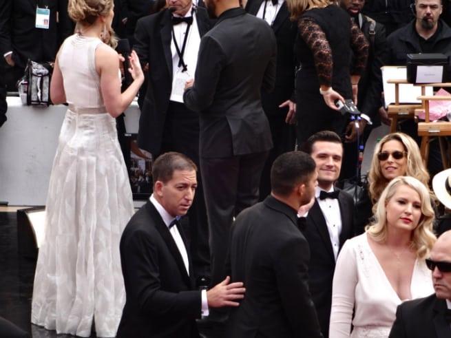 Oscars-Red-Carpet-Josh-Hutcherson-2