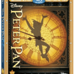 My All Time Favorite Disney Film Peter Pan Is On BluRay!
