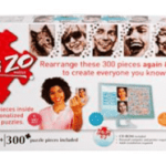 The AMAZING Ji Ga Zo Puzzle from Hasbro! It's Magical and Perfect for Families!