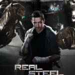 Real Steel Will Rockem & Sockem it's Way Into Your Heart! #REALSTEEL REVIEW