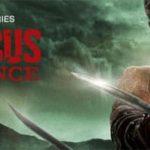 Spartacus:Vengeance EXCLUSIVE DESKTOP Background IMAGE! #TV #STARS