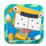 Cube Dog App Review! #CleverCubeDog