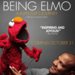 Being Elmo! Such an Touching Film! #Review