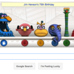 Commemorate Jim Henson's 75th Birthday with Google.