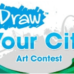 Do You Love Your City? I love mine & #uDraw wants to know! @World_Of_uDraw