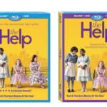 The Help on Blu Ray! Great Gift Idea for the Holidays! #BluRay #Movies #Dreamworks