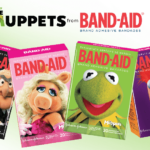 Hot Muppets BandAid Coupon! #Hot #Coupon #Muppets #Disney