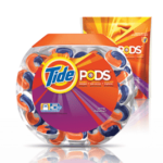 Tide Pods Are Pretty Darn Cool! #Review #Laundry #Tide