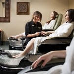 Spend Your Valentine's Day Relaxing At Burke Williams Spa!