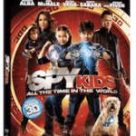 SPY KIDS: ALL THE TIME IN THE WORLD! Out Nov. 22nd!