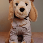 It's Dress Up Your Pet Day! Celebrate with Treasure Buddies! #Movies #Disney