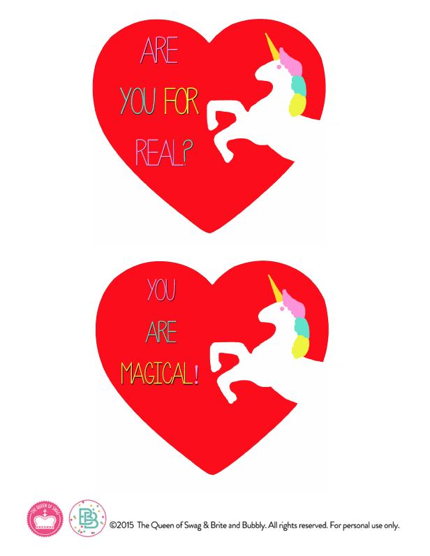 Unicorn-Valentine-Printable