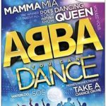 ABBA You Can Dance Party! #UbiABBA #spon #CleverGirls