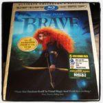 Disney Pixar Brave On Blu-Ray! #Disney #Brave #Review