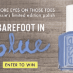 Possible FREE bottle of Essie nail polish! #free #swag #hotdeal #hot
