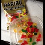 Haribo Gold Gummi Bears and the Oscars! #Oscars #recipes