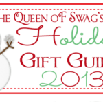 Holiday Gift Guide 2013 Brands!