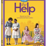 The Help on BluRay Today! Great Gift for the Holidays! #BluRay #Movies #Dreamworks