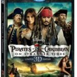 PIRATES OF THE CARIBBEAN: ON STRANGER TIDES OUT OCT. 18TH!