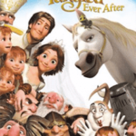 TANGLED EVER AFTER playing Before Beauty & The Beast 3D! #Disney #Movies
