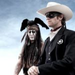 First Look at The Lone Ranger! #Disney #Movie #Exclusive